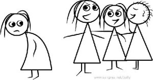 girl bullies